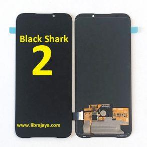 harga lcd xiaomi black shark 2