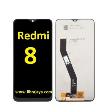 Jual Lcd Xiaomi Redmi 8