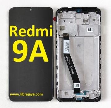 Jual Lcd Xiaomi Redmi 9A harga murah