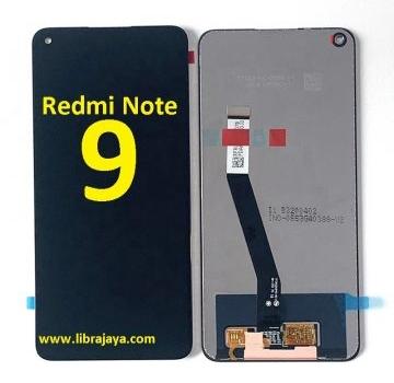 Jual Lcd Xiaomi Redmi Note 9 harga murah
