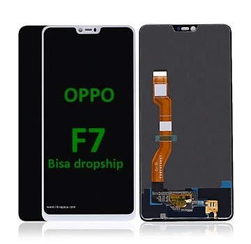 Jual Lcd Oppo F7 Small Bangs