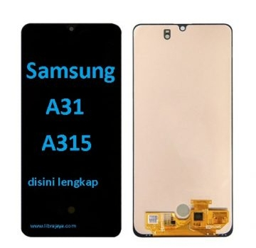 Jual Lcd Samsung A31