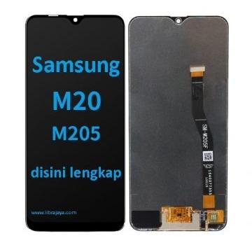 Jual Lcd Samsung M205