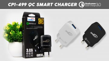 Batok Charger CP1-499 merk PRO Fast Charging