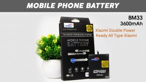 Baterai Double Power Xiaomi