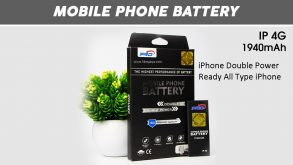 Baterai Double Power iPhone