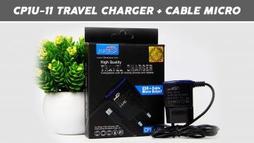 Charger CP1U-11 Samsung Pro Micro