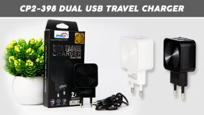 CHARGER CP2-398 MICRO PRO 2USB