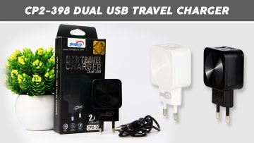 Charger CP2-398 Micro 2 USB Pro