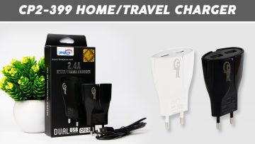 CHARGER CP2-399 MICRO PRO 2USB