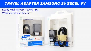 Charger Samsung S6 fast charging murah