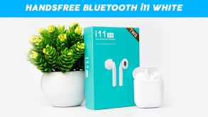 Handsfree Bluetooth i11