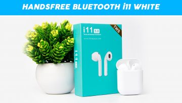Jual Handsfree Bluetooth i11 murah