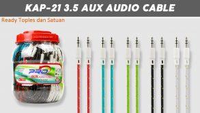 Kabel Audio KAP-21