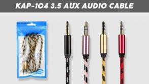 Kabel Audio kap-104