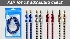 Kabel Audio kap-105