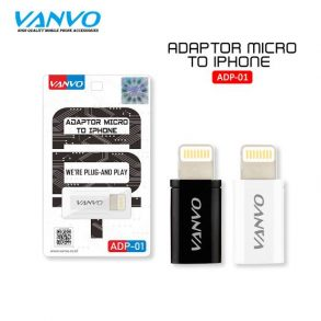 adaptor micro to iphone adp-01