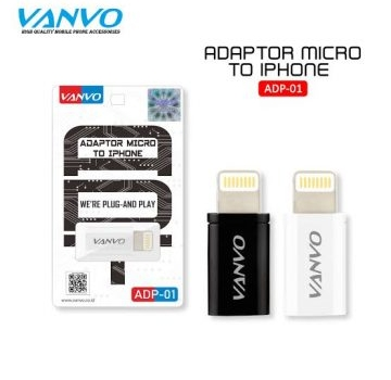 Adaptor micro to iPhone adp-01 murah