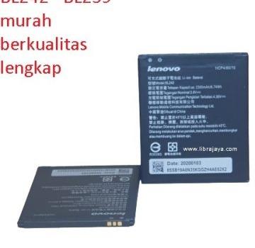 Baterai Lenovo A6000 BL242 murah