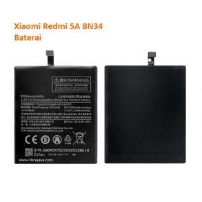 baterai-batre-xiaomi-redmi-5a-bn34-3400mah
