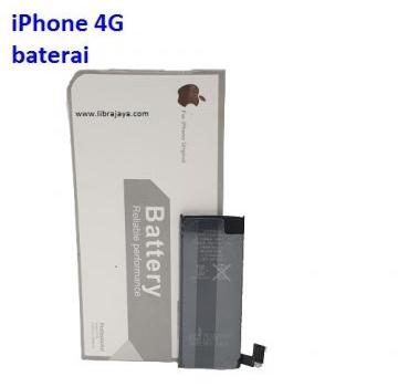 Jual Baterai iPhone 4G murah