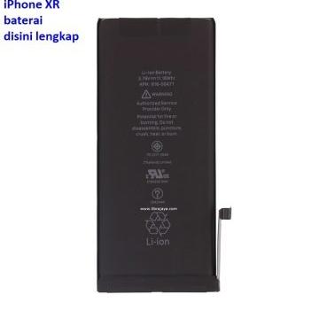 Jual Baterai iPhone XR murah