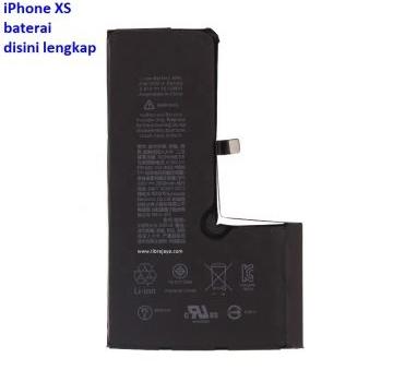 Jual Baterai iPhone XS murah