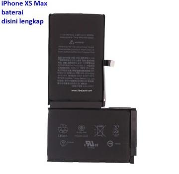 Jual Baterai iPhone XS Max