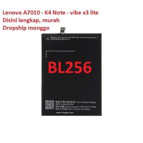 baterai-lenovo-k4-vibe-x3 lite-bl256-a7010