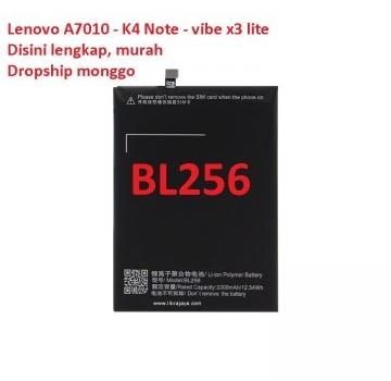 Jual Baterai Lenovo K4 murah