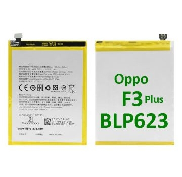 Jual Baterai Oppo R1X murah