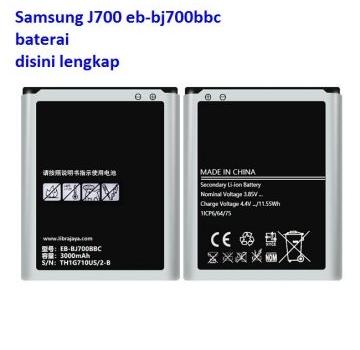 Jual Baterai Samsung J700 murah