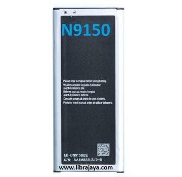 baterai samsung n9150-note 4 edge eb-bn915bbe