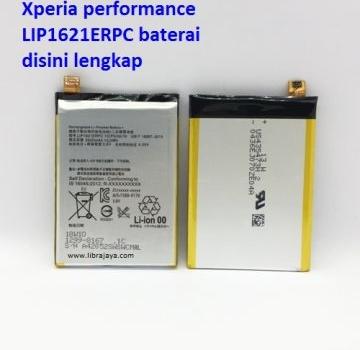 Jual Baterai Sony Xperia X Performance