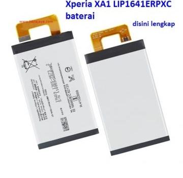 Jual Baterai Sony Xperia XA1 Ultra