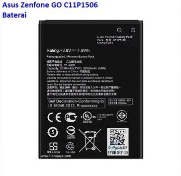 Jual Baterai Asus Zenfone GO C11P1506 murah