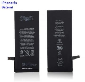 Jual Baterai iPhone 6s murah