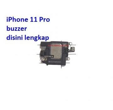 Jual Buzzer iPhone 11 Pro