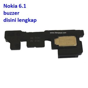 buzzer-nokia-6.1