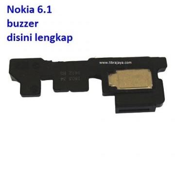 Jual Buzzer Nokia 6.1 murah