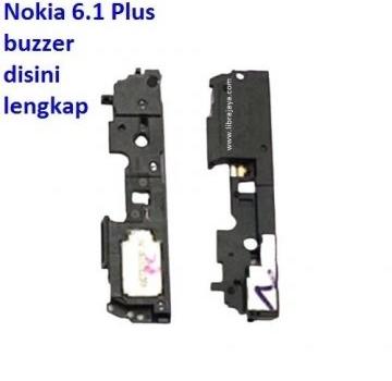 Jual Buzzer Nokia 6.1 Plus