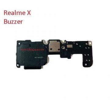 Buzzer Realme X murah