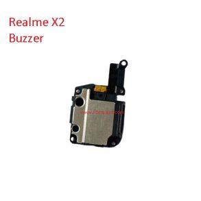 buzzer realme x2