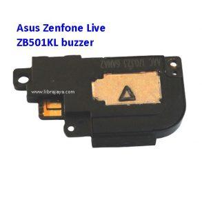 buzzer-speaker-musik-asus-zenfone-live-zb501kl