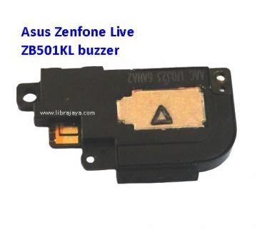 Jual Buzzer Asus Zenfone Live ZB501KL murah