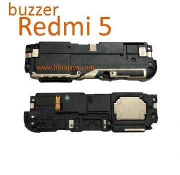 Jual Buzzer Xiaomi Redmi 5 murah