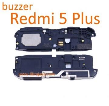Jual Buzzer Xiaomi Redmi 5 Plus