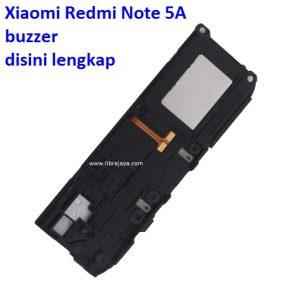 buzzer-xiaomi-redmi-note-5a