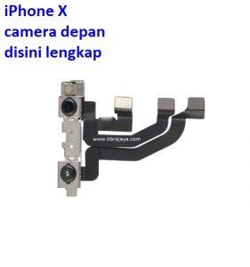 camera-depan-iphone-x