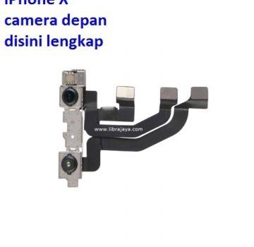 Jual Kamera depan iPhone X